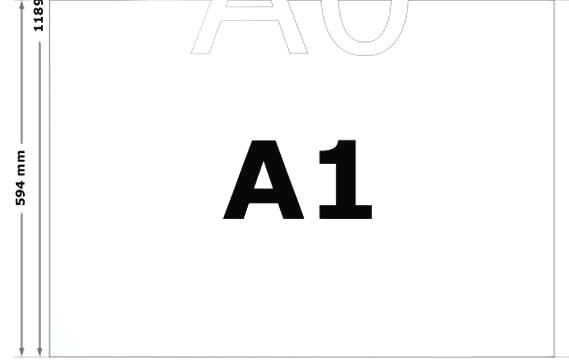 a1 papir