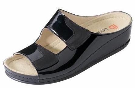 Berkemann fodtøj til helse, job og fritid sandaler sko